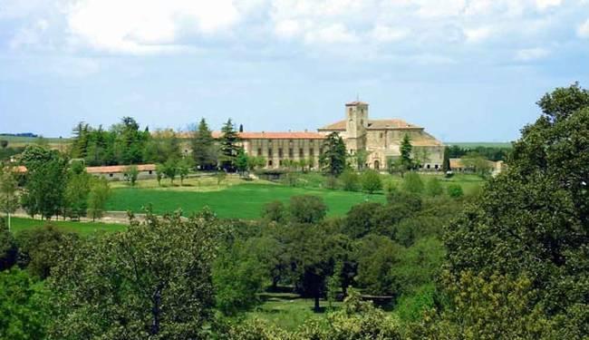 Abadía de Párreces
