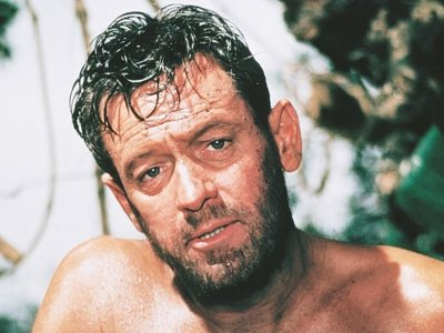 El imprescindible William Holden