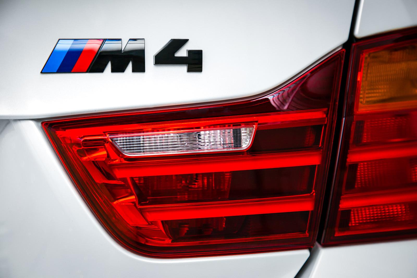 Foto de BMW M4 CS (14/60)