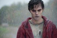 'Warm bodies', nuevas imágenes del 'Crepúsculo' con zombie
