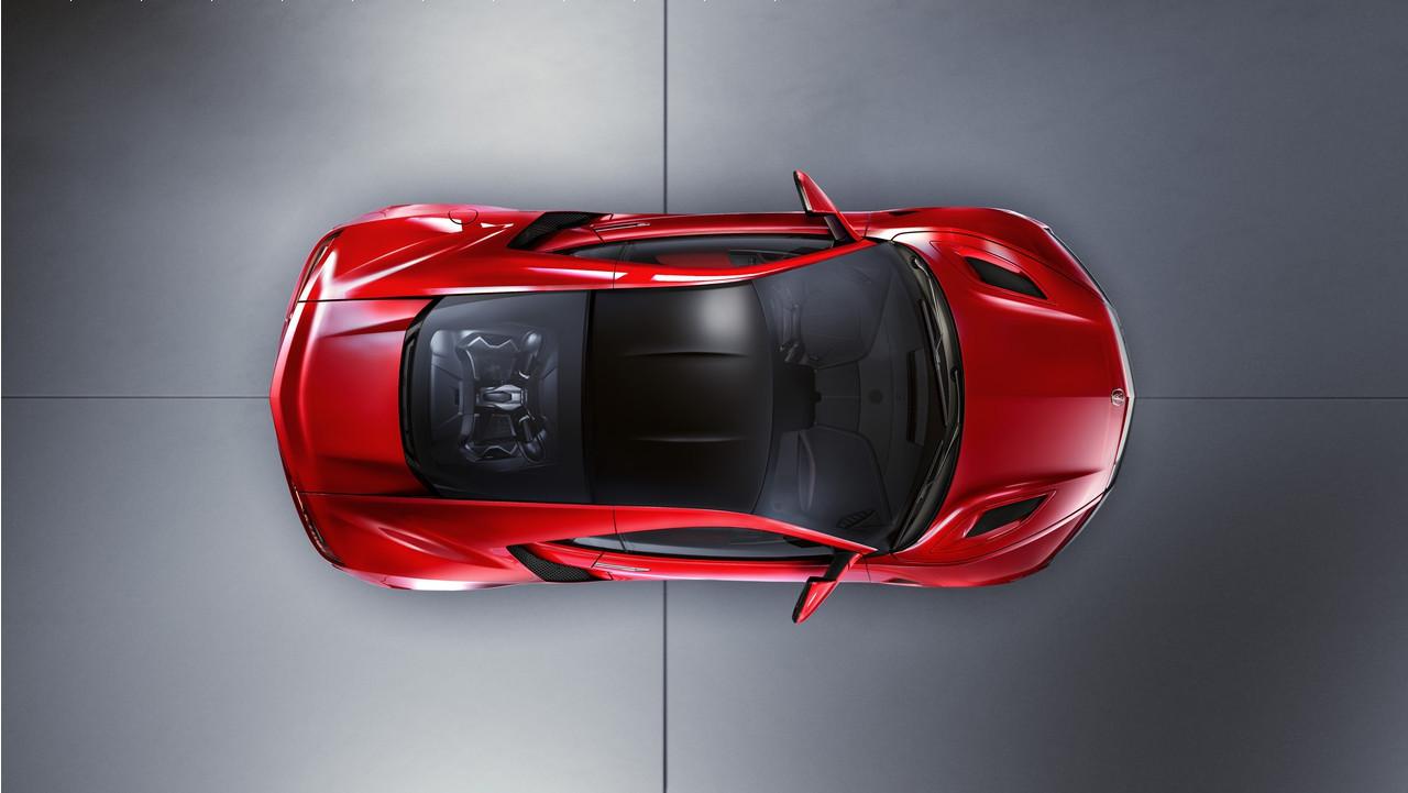 Honda Nsx 2015 1 12