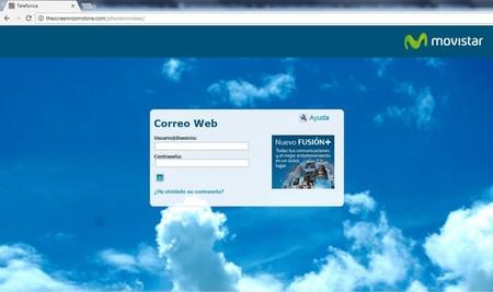 Cuidado con los correos que recibes de Movistar, se ha detectado un phishing activo