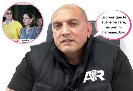 """El exguardaespaldas de Rocío Carrasco desvela las dos operaciones estéticas a las que ella se sometió """"por los comentarios que hacía Antonio David Flores"""""""