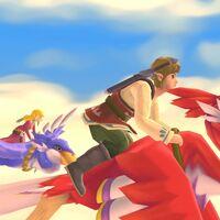The Legend of Zelda: Skyward Sword HD promete hacernos vivir una aventura inolvidable con su tráiler más completo hasta el momento