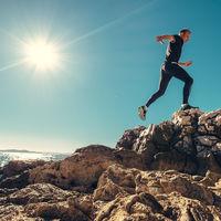 Las carreras de montaña o trail running, más cerca de ser deporte olímpico
