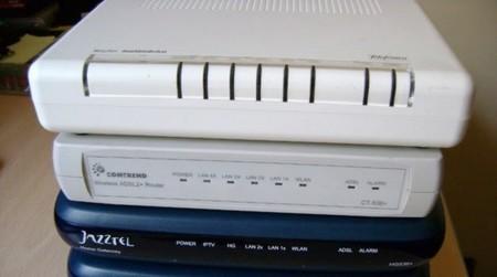 Así de malos (o de buenos) son los routers que te da tu operadora
