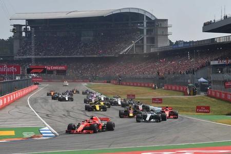 Hockenheim, la casa de Mercedes y Michael Schumacher, afronta su canto del cisne en la Fórmula 1