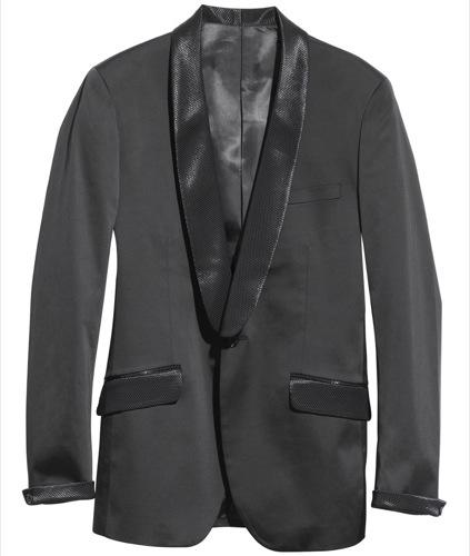 H&M propone su look para vestir esta Navidad