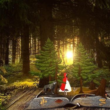 Canciones populares infantiles: 'Juguemos en el bosque'
