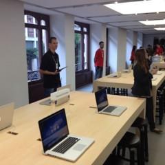 Foto 67 de 90 de la galería apple-store-calle-colon-valencia en Applesfera