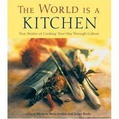 El mundo es una cocina