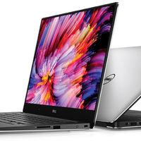 El nuevo Dell XPS 15 se pone al día subiendo la potencia gráfica: Nvidia GeForce GTX 1050 y Kaby Lake