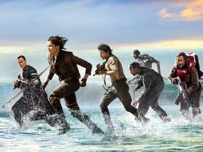 'Rogue One: Una historia de Star Wars' tenía otro final