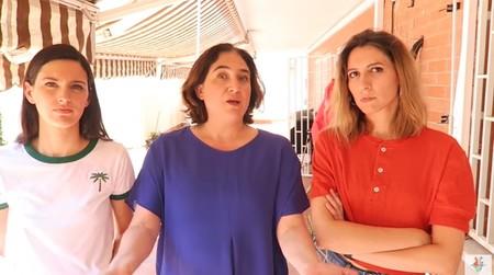 De la burbuja del alquiler a los perros de los sin techo: Ada Colau habla con Devermut de temas que ¿no interesan a los medios?