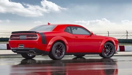 Dodge Challenger Muscle Car Mas Vendido 6