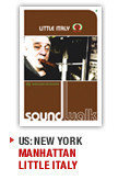 Del Podcast a las guías sonoras: las nuevas guías sonoras de viajes