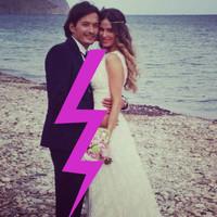 Divorcio a la vista: Vanesa Romero y Roberto Caballero