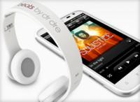 Beats se libera de HTC