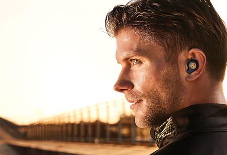Los auriculares deportivos Jabra Elite Active 65t con sensor de movimiento están más baratos que nunca en Amazon: 89,91 euros