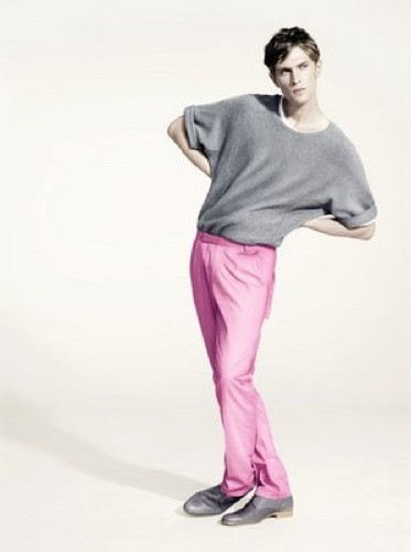 Primeras imágenes de la colección primavera-verano 2009 de H&M