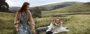 Morris & Co y H&M unen fuerzas en una nueva (y otoñal) colección que te va a enamorar