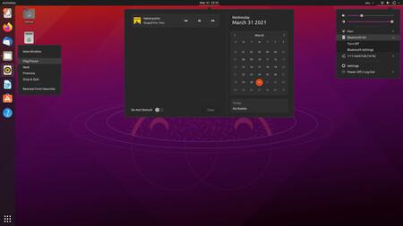 Ubuntu 21 04 Dark Theme