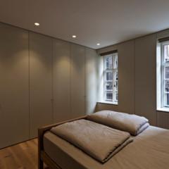 Foto 10 de 12 de la galería apartamento-en-londres en Decoesfera