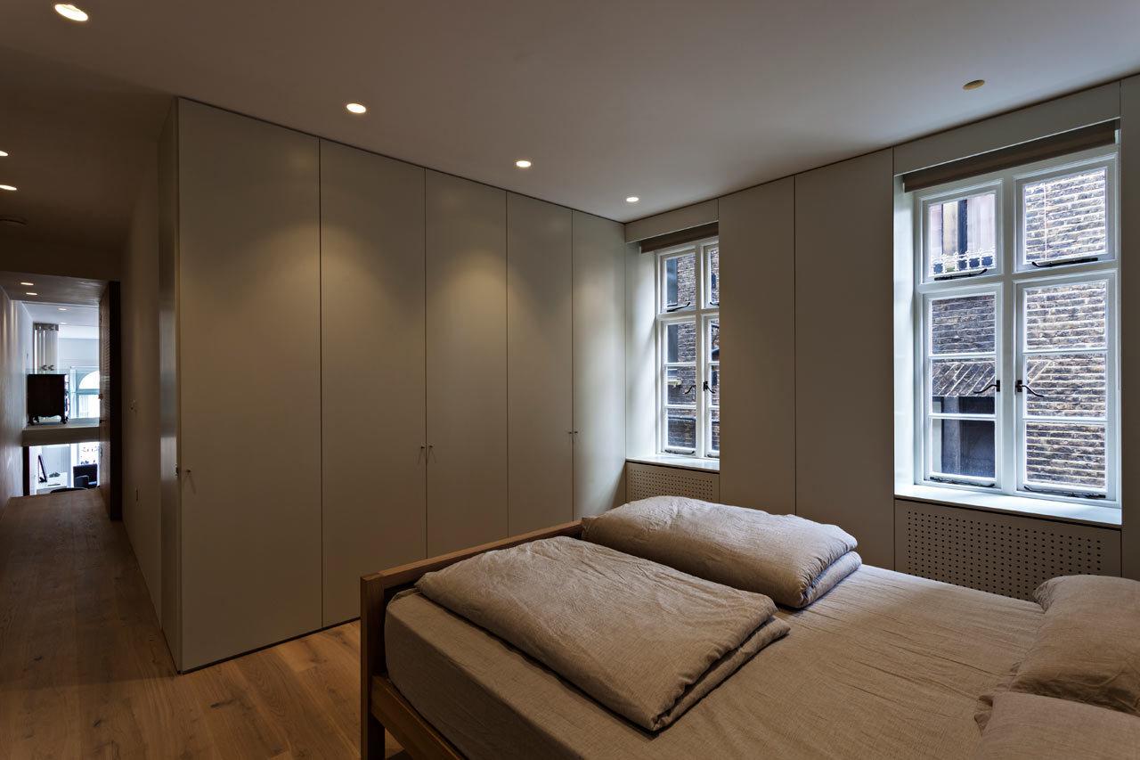 Foto de Apartamento en Londres (10/12)