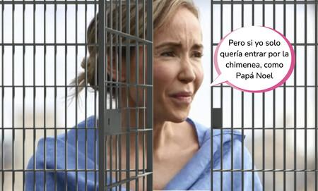 Ángela Dobrowolski, detenida por cuarta vez tras colarse en la mansión de Josep Maria Mainat para ver a sus hijos