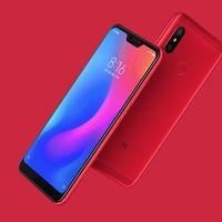 El Xiaomi Mi A2 Lite ya se vende en Aliexpress: pantalla con 'notch', Android One y características idénticas al Redmi 6 Pro