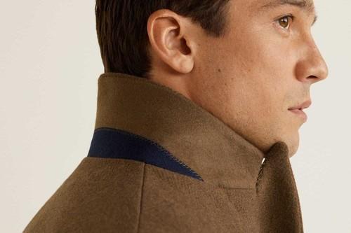 Éstos quince abrigos de Mango se convertirán desde ya en la nueva obsesión de tu armario esta temporada
