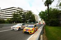 WTCC y WRC tendrán motores 1.6 Turbo
