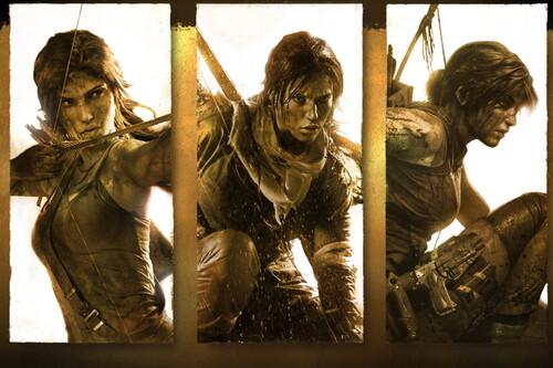 Juegos gratis para el fin de semana junto a Tomb Raider Trilogy, Octopath Traveler y otras 33 ofertas y rebajas que debes aprovechar