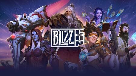 BlizzCon 2021: Blizzard cancela el evento por la pandemia y apunta a la edición de 2022 con un formato online y presencial