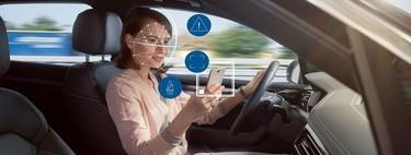 Bosch desarrolla nuevos sistemas que evitarán que te distraigas al volante