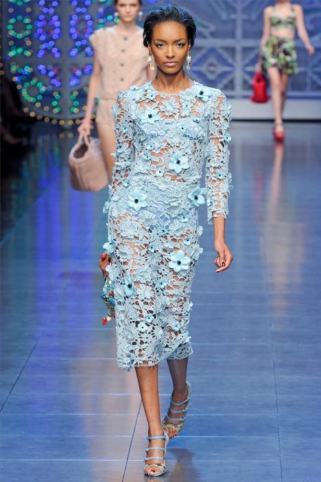 Foto de Dolce & Gabbana Primavera-Verano 2012 (66/74)