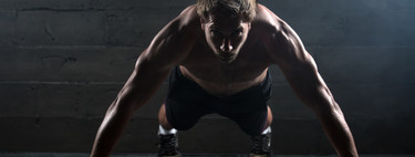 CrossFit en cuarentena: tres WODs que puedes realizar sin material