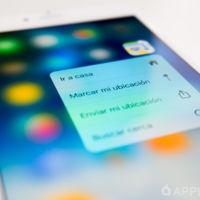 Las 37 mejores apps para estrenar el 3D Touch de tu nuevo iPhone 6s