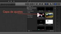 Usando capas de ajustes en Final Cut Pro X