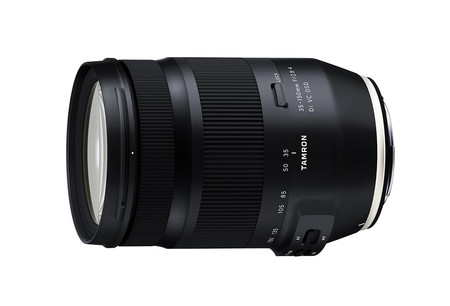 Tamron 35 150mm Canon