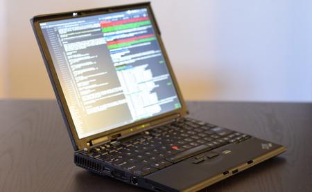 Los viejos ThinkPad son tan buenos que hay gente que los destripa para ponerlos al día a lo bestia