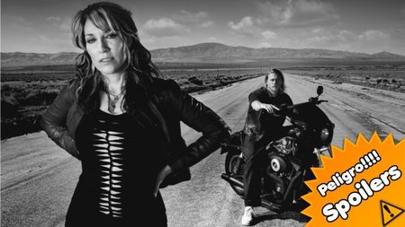 'Sons of Anarchy' regresa en el ojo del huracán