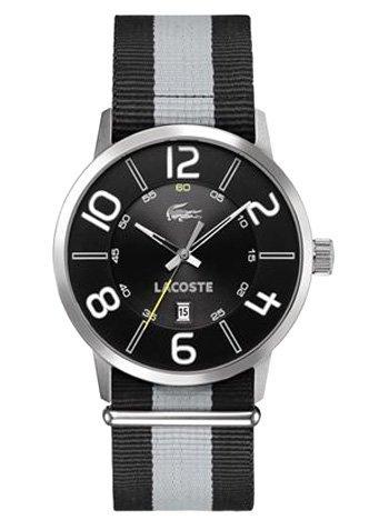 Lacoste se inspira en Barcelona para su nuevo reloj