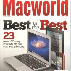 Foto 12 de 16 de la galería revista-macworld en Applesfera
