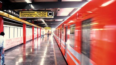 La información de los usuarios de Wi-Fi del metro está segura: el STC asegura que es para evitar mal uso de la red