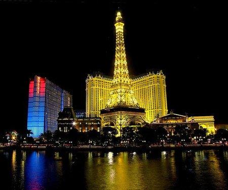 Las Vegas si confían en España