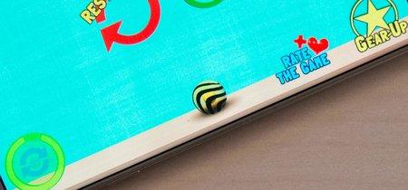 Tigerball, un juego extremadamente sencillo y altamente adictivo