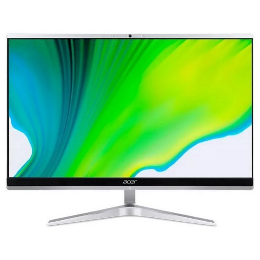 "Acer Aspire C22-1695 Intel Core i3-1115G4/8GB/256GB SSD/21.5"""