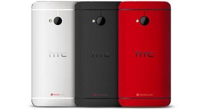 El HTC One comienza a recibir Android 4.4.2 Kitkat