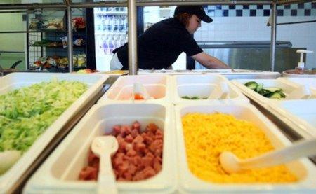 Comedores escolares en verano: una triste realidad